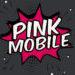 Pinkmobile Logo